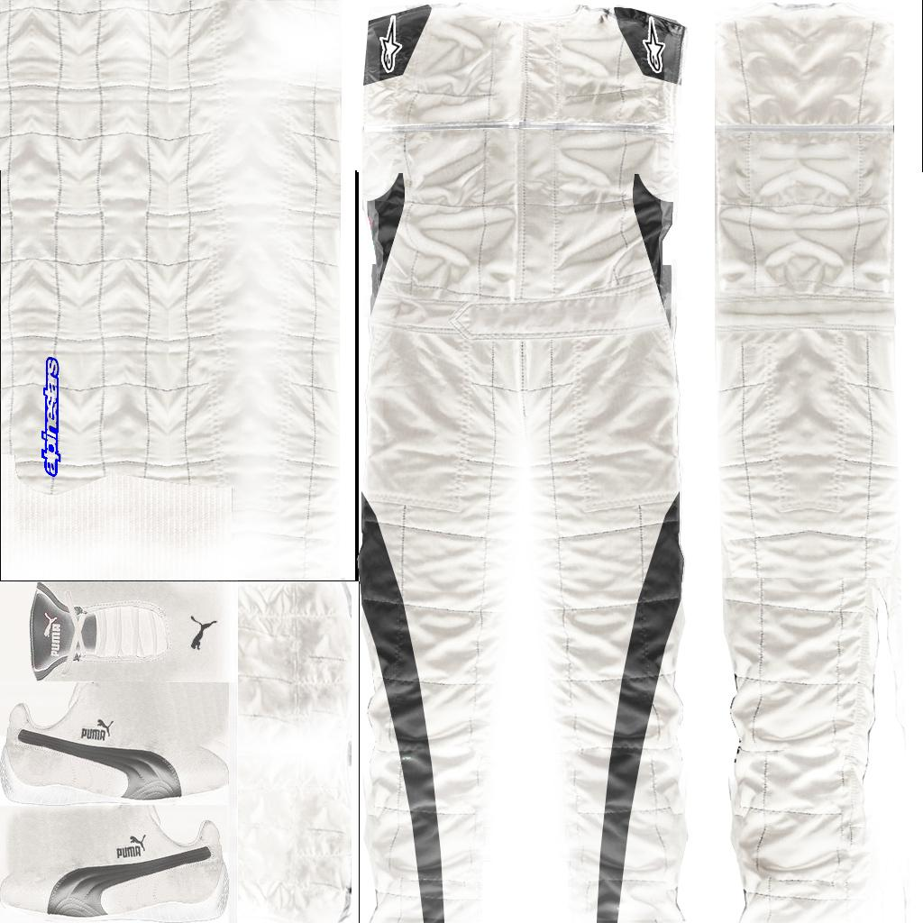 Lfs Forum Suit Glove Skins Page 17