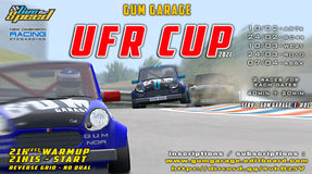 UFR Cup at Gum Garage