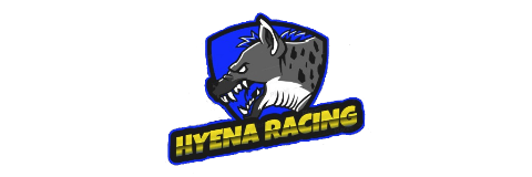 Hyena Racing Rally Crash League