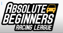 Absolute Beginners Racing League