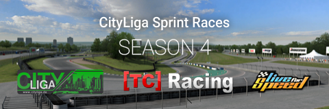 CityLiga Sprint Races by [TC] Racing